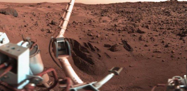 NASA's Viking Lander