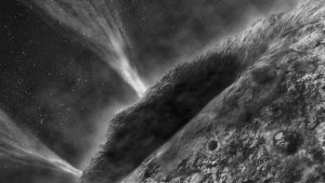 A Case of Identity: Origins of Cometary Panspermia